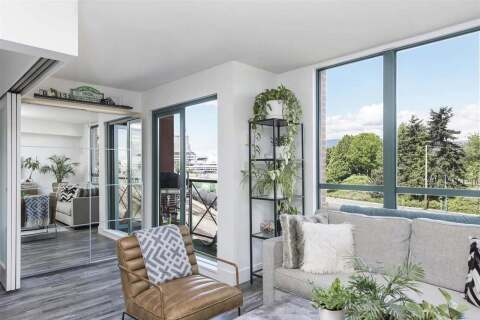 Condo for sale at 55 Alexander St Unit 404 Vancouver British Columbia - MLS: R2459408