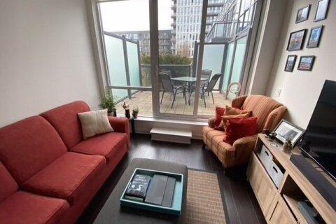 Apartment for rent at 55 Regent Park Blvd Unit 404 Toronto Ontario - MLS: C4987466
