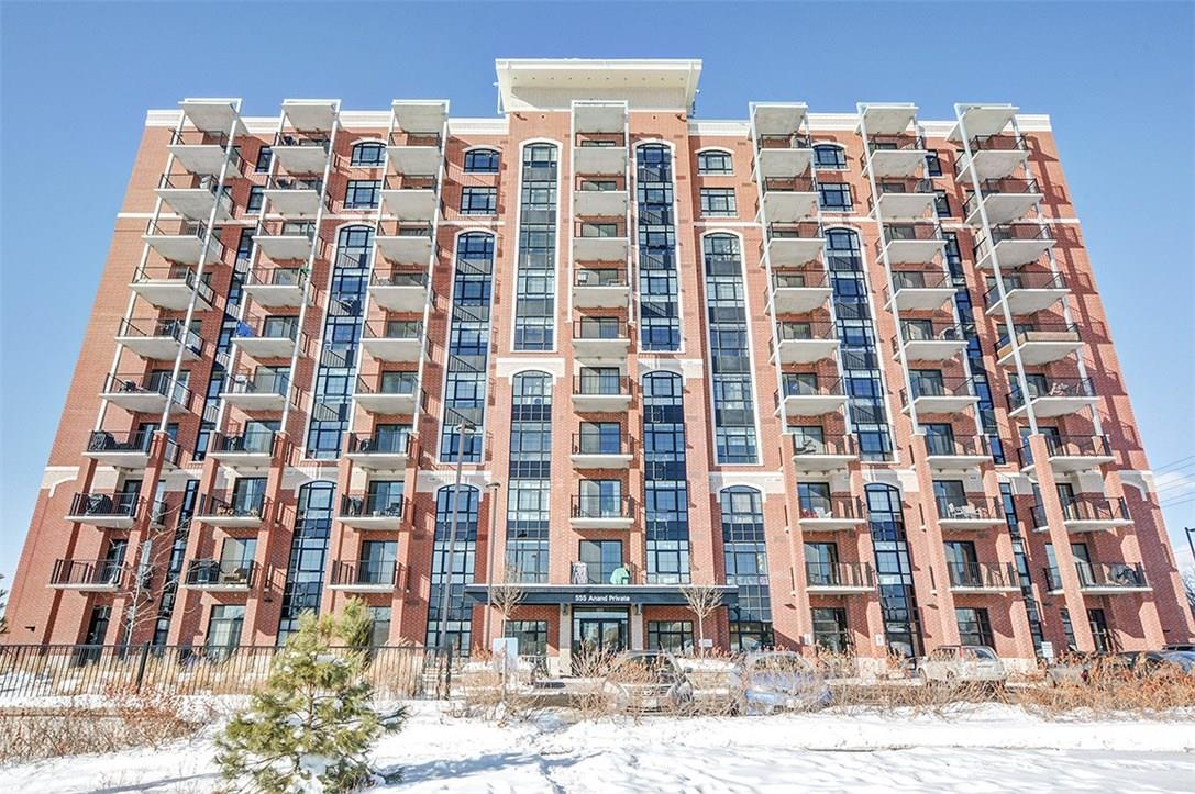For Sale: 404 - 555 Anand Private Unit, Ottawa, ON | 2 Bed, 2 Bath Condo for $424,900. See 30 photos!