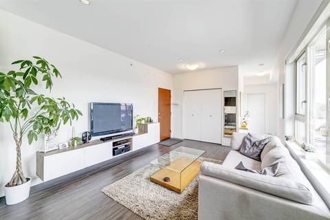 Condo for sale at 5688 Hastings St Unit 404 Burnaby British Columbia - MLS: R2386756