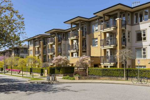Condo for sale at 5725 Agronomy Rd Unit 404 Vancouver British Columbia - MLS: R2367739
