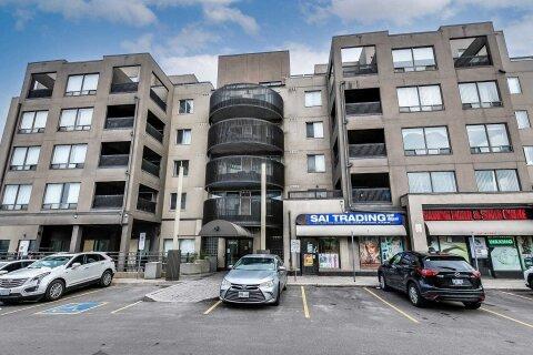 Condo for sale at 5800 Sheppard Ave Unit 404 Toronto Ontario - MLS: E4998649
