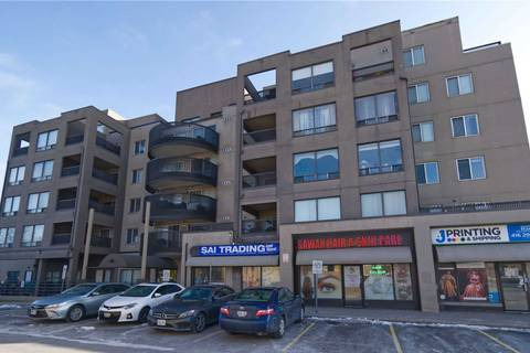 Condo for sale at 5800 Sheppard Ave Unit 404 Toronto Ontario - MLS: E4698243