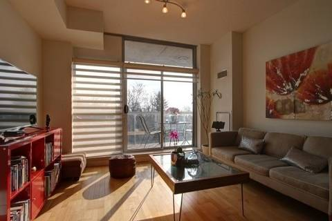 Apartment for rent at 601 Kingston Rd Unit 404 Toronto Ontario - MLS: E4458709