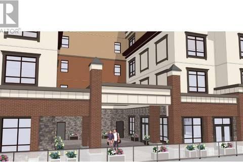 Condo for sale at 604 Lorne Street  Unit 404 Kamloops British Columbia - MLS: 154177