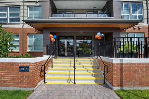 Condo for sale at 607 Cottonwood Ave Unit 404 Coquitlam British Columbia - MLS: R2473996