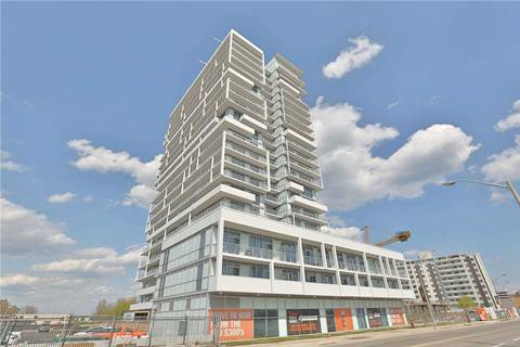 Home for rent at 65 Speers Rd Unit 404 Oakville Ontario - MLS: W4684599