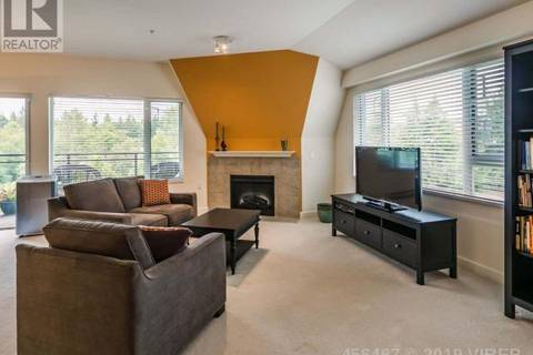 Condo for sale at 650 Berwick N Rd Unit 404 Qualicum Beach British Columbia - MLS: 456467
