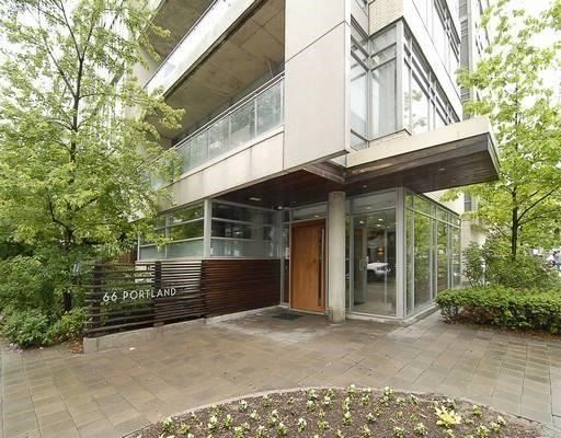 Removed: 404 - 66 Portland Street, Toronto, ON - Removed on 2017-08-18 05:57:00