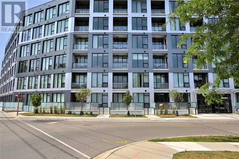 Apartment for rent at 690 King St South Unit 404 Kitchener Ontario - MLS: 30751033