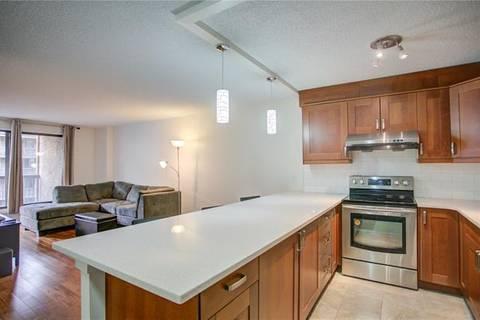 Condo for sale at 718 12 Ave Southwest Unit 404 Calgary Alberta - MLS: C4267474