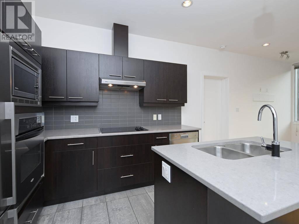Condo for sale at 732 Broughton St Unit 404 Victoria British Columbia - MLS: 418886