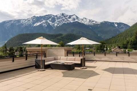 Condo for sale at 7445 Frontier St Unit 404 Pemberton British Columbia - MLS: R2461639
