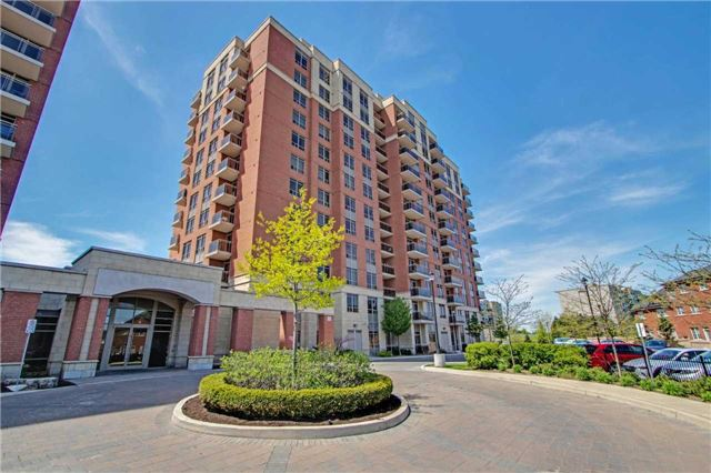 Sold: 404 - 75 King William Crescent, Richmond Hill, ON
