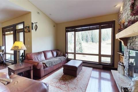 Condo for sale at 7700 Porcupine Rd Unit 404 Big White British Columbia - MLS: 10168472