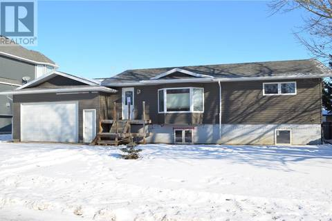 House for sale at 404 7th Ave W Watrous Saskatchewan - MLS: SK799721