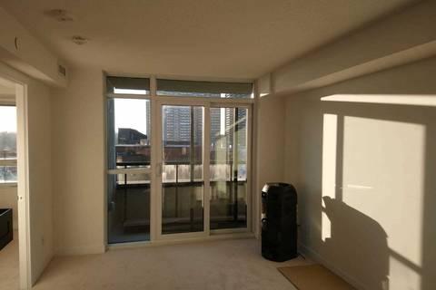 Apartment for rent at 8 Trent Ave Unit 404 Toronto Ontario - MLS: E4728227