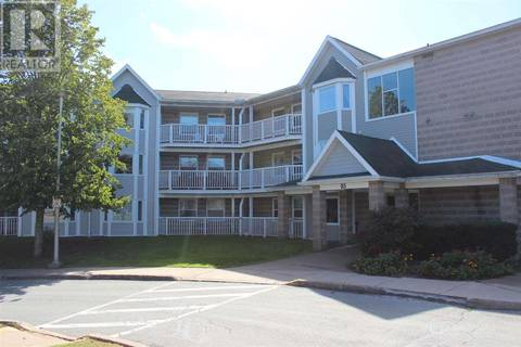 Condo for sale at 83 Kearney Lake Rd Unit 404 Halifax Nova Scotia - MLS: 201912927