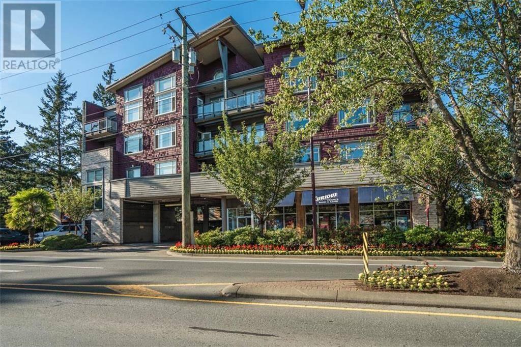 Condo for sale at 844 Goldstream Ave Unit 404 Victoria British Columbia - MLS: 413393