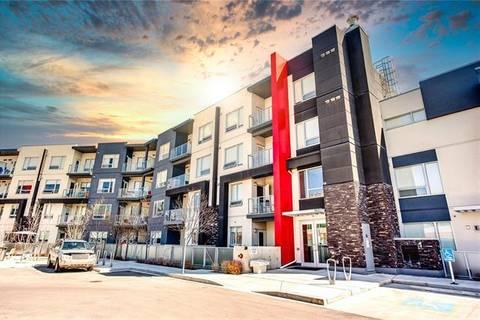 Condo for sale at 8531 8a Ave Southwest Unit 404 Calgary Alberta - MLS: C4295557
