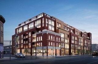 Apartment for rent at 875 Queen St Unit 404 Toronto Ontario - MLS: E4488116