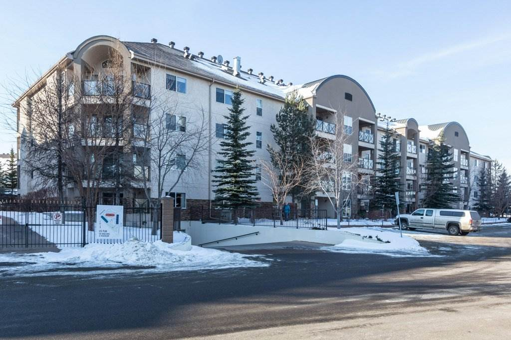 For Sale: 404 - 8956 156 Street, Edmonton, AB | 2 Bed, 2 Bath Condo for $358,500. See 29 photos!