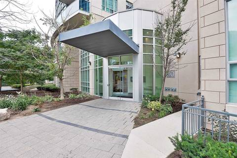 Condo for sale at 90 Absolute Ave Unit 404 Mississauga Ontario - MLS: W4734504