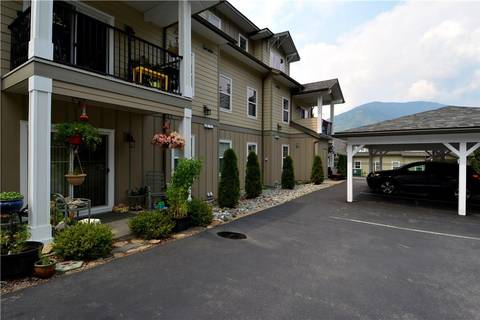 Townhouse for sale at 901 Richards St West Unit 404 Nelson British Columbia - MLS: 2438636
