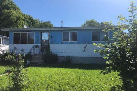 House for sale at 404 Albert St Hudson Bay Saskatchewan - MLS: SK809238