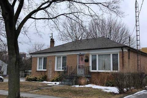 House for sale at 404 Bartos Dr Oakville Ontario - MLS: W4707289
