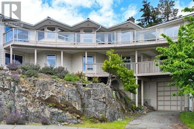 House for sale at 404 Belmonte Pl Nanaimo British Columbia - MLS: 469258