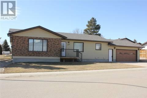House for sale at 404 Cowan Dr Swift Current Saskatchewan - MLS: SK765955