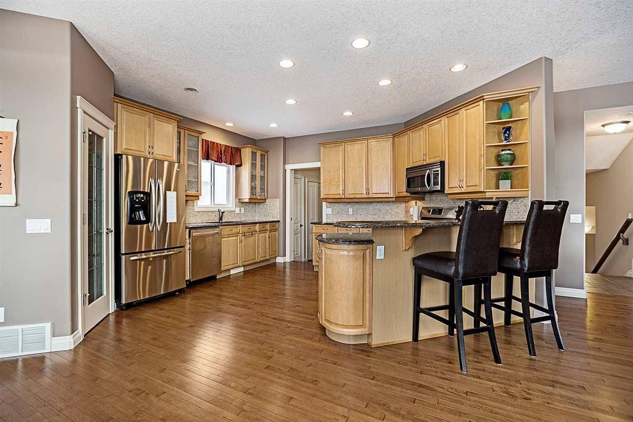 House for sale at 404 Cowan Pt Sherwood Park Alberta - MLS: E4184728