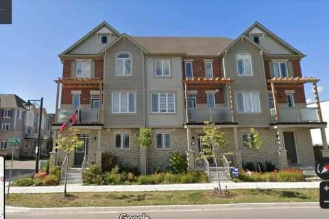 Townhouse for rent at 404 Dougall Ave Caledon Ontario - MLS: W4798881