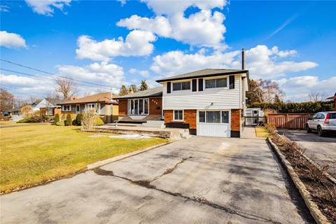 House for sale at 404 Enfield Rd Burlington Ontario - MLS: W4388379