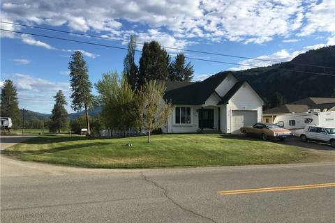 House for sale at 404 Fifth Ave Midway British Columbia - MLS: 2437549
