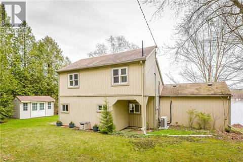 House for sale at 404 Fourth St Belwood Ontario - MLS: 30735979