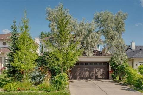 House for sale at 404 Hawkstone Dr Northwest Calgary Alberta - MLS: C4263648