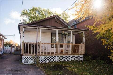 House for sale at 404 King St North Bay Ontario - MLS: 40031006