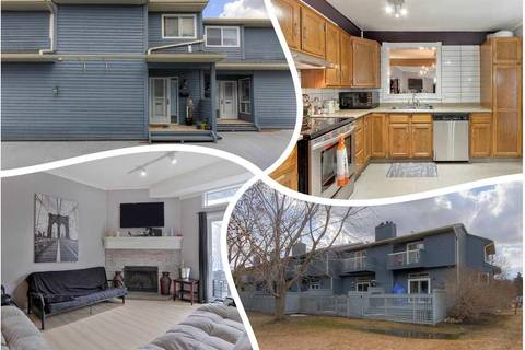 Townhouse for sale at 404 Lakeside Gr St. Albert Alberta - MLS: E4152346
