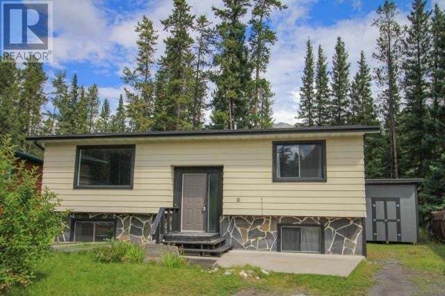 House for sale at 404 Larch Pl Canmore Alberta - MLS: 52649