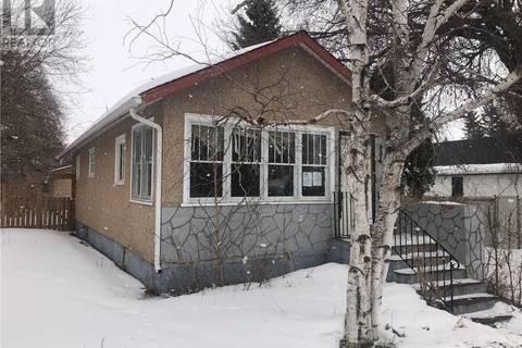 House for sale at 404 Main St Radisson Saskatchewan - MLS: SK804342