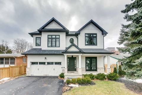 House for sale at 404 Pine Cove Rd Burlington Ontario - MLS: W4364460