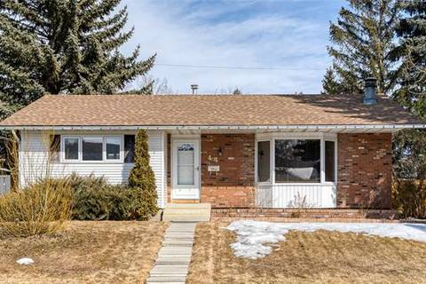 House for sale at 404 Queen Charlotte Rd Southeast Calgary Alberta - MLS: C4292229