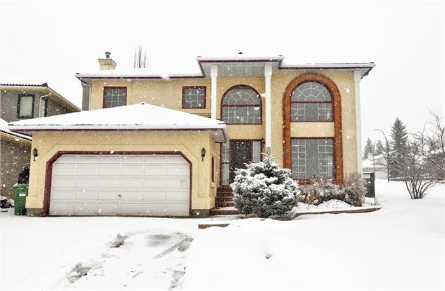For Sale: 404 Scandia Bay Northwest, Calgary, AB | 3 Bed, 4 Bath House for $599,900. See 34 photos!