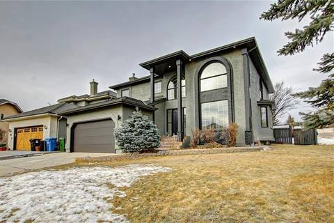 House for sale at 404 Scandia By Northwest Calgary Alberta - MLS: C4235358