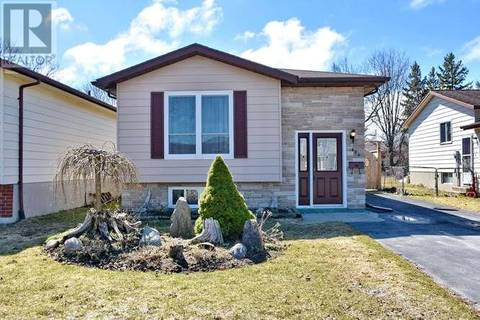 House for sale at 404 Seventh St Collingwood Ontario - MLS: 187005