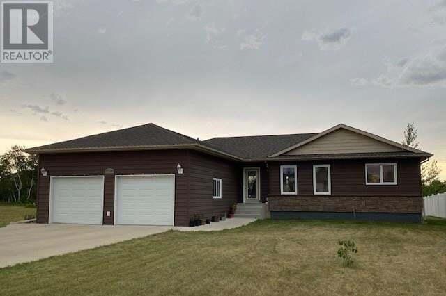 House for sale at 404 Sylvite Dr Esterhazy Saskatchewan - MLS: SK821639