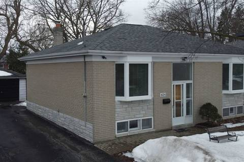 House for sale at 404 Taylor Mills Dr Richmond Hill Ontario - MLS: N4710505