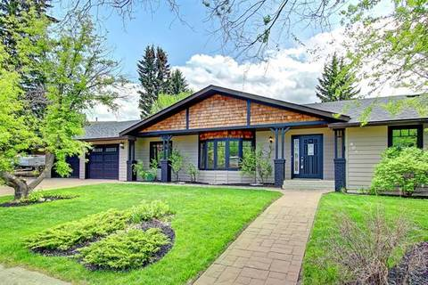 House for sale at 404 Varsity Estates Pl Northwest Calgary Alberta - MLS: C4249028